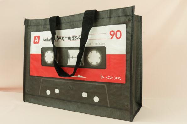 Beispiel: PP Woven Taschen #9