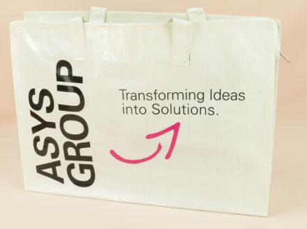 PP ASYS Group Design Taschen