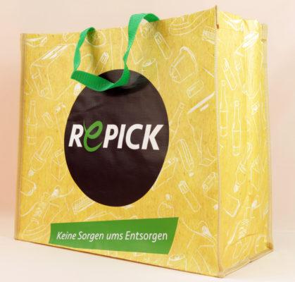 Repick PP Tasche