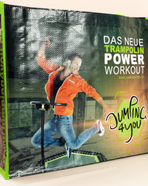 Design Power Workout