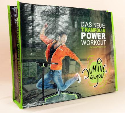 Design Power Workout
